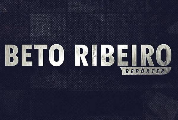 Reporter Beto Ribeiro